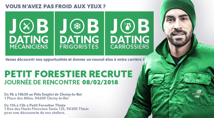 Job dating 02